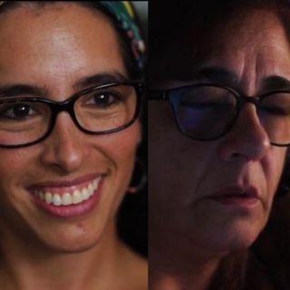 1x03 Cómo narrar una historia: Juliana Rueda y iola Ledesma