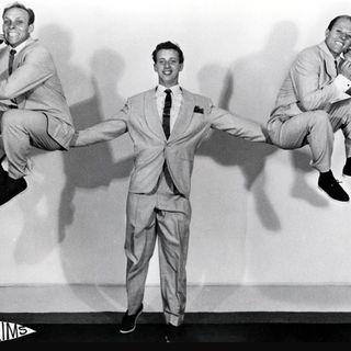 Herbert & akrobatfamiljen