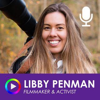 CFFN Podcast 05 Libby Penman