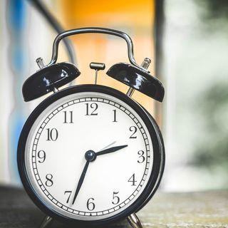 Tiempo para mama (10 minutitos)
