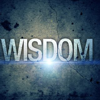 Wisdom And Knowledge Shall Be The Stability Of Thy Times!
