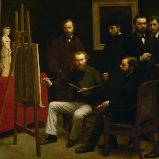Realismo, naturalismo e verismo