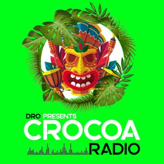 DRO presents: CROCOA RADIO 002