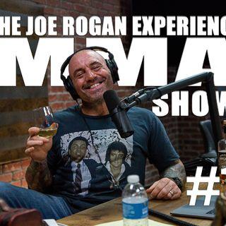 JRE MMA Show #1