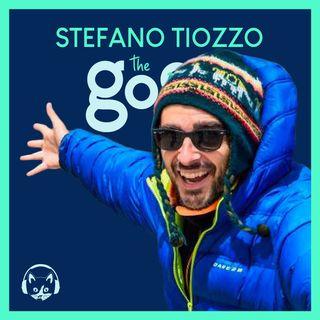 23. The Good List: Stefano Tiozzo – I 5 viaggi da fare (appena sarà possibile)