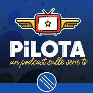 Another Black Issue - Pilota 4x09