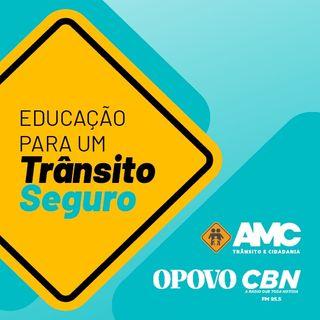 Novos fluxos e outras alterações que visam a melhoria da mobilidade em Fortaleza