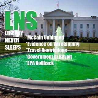 Liberty Never Sleeps 03/16/17 Show