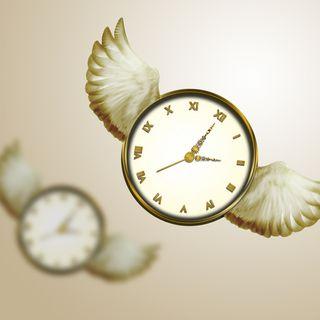 il tempo e le parole