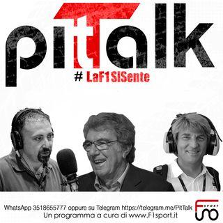 Pit Talk - F1 - Penalizzazione Vettel, analizziamo cosa è successo