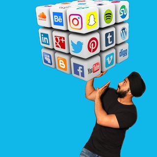 4 Questions With Social Media Famous