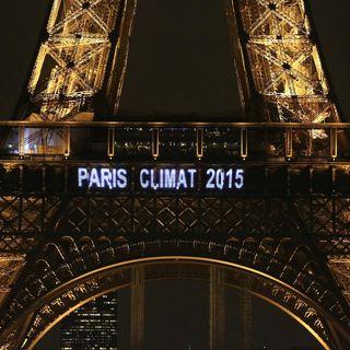 Endangered - L'universale accordo sul clima