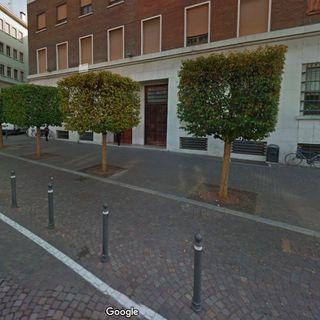 Gli alberi cubici di Mantova #pareridistorti