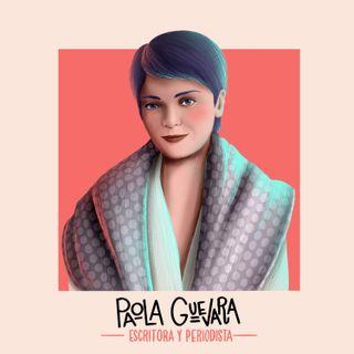 La prensa en Colombia, Brunch de letras y poesía: Entrevista con Paola Guevara