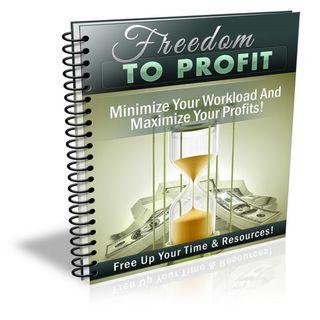 Freedom to Profit 2
