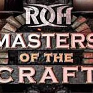 ENTHUSIASTIC REVIEWS #121: ROH Masters Of The Craft 2018 Watch-Along