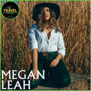 Megan Leah music feeds her soul