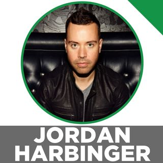 CBD vs. THC For Sleep, Microdosing Psilocybin, Can You Overdo Modafinil, How To Re-Program Your Body Language & Much More With Jordan Harbin