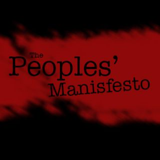 #ThePeoplesManifesto 10 Tips For Filming Police S1E1