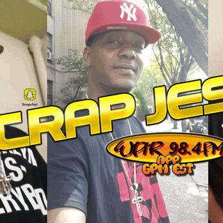 @DJTrapJesus - Monday Shootout