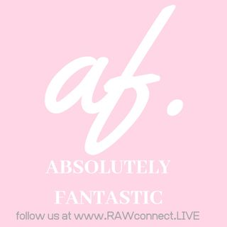Women RAWC- Real Authentic Women Connect