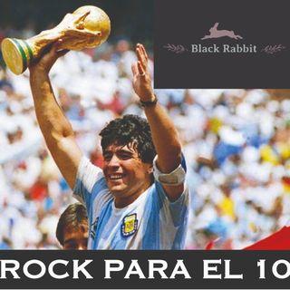ROCK PARA EL 10