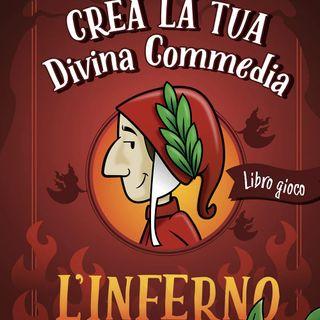 """Giuseppe D'Anna """"Crea la tua Divina Commedia"""""""