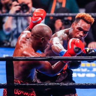 Rope A Dope: Tank/Gamboa & Pascal/Jack Preview! Charlo/Harrison 2 Recap & More!