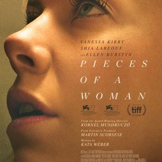 Pieces Of A Woman - 2020 - Netflix (Review)