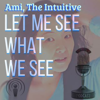 Let Me See What We See - Authentic Harmonious Resonance Feel Good Alignment