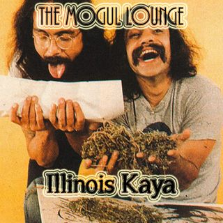 The Mogul Lounge Episode 212: Illinois Kaya