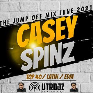JUMP OFF MIX JUNE 2021 (DIRTY)