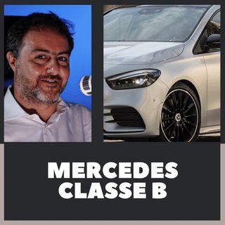 S1| Episodio 3: Mercedes Classe B 2019, occhio al terzo figlio!