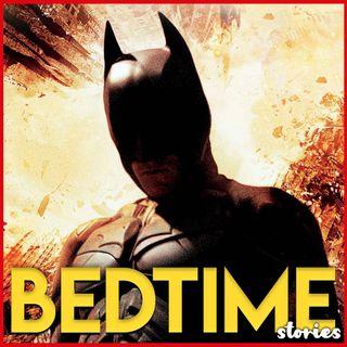 Batman - Bedtime Story