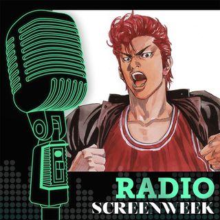 Cine(ma)Comics 2 - Slam Dunk maestro del tempo e il linguaggio nuovo di Ken Parker