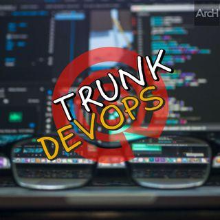 Pare de sofrer com merges AGORA mesmo use Trunk Based Development