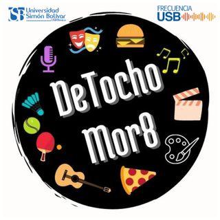Podcast De Tocho Mor8 Gastronomia Mexicana prog 1