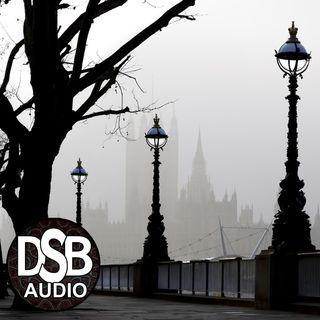 """TFTV 10 ¦ """"In The Tube"""" by E F Benson ¦ DSB Audio Full Audiobook Story"""