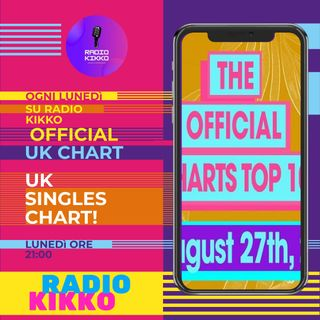 The Official UK Top