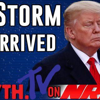 SmythTV! 7/10/19 @WednesdayWisdom Economy Boom - Epstein - SpyGate - Censorship