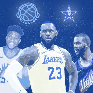 All-Star Game: Luci e Ombre
