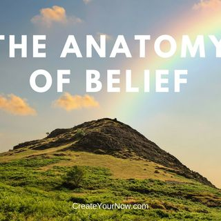 940 The Anatomy of Belief