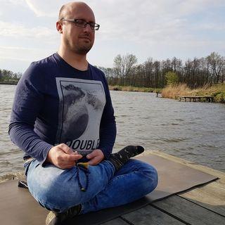 Maciej Wielobób - Audioblog - EP003: Brahmana i langhana w ajurwedzie i jodze
