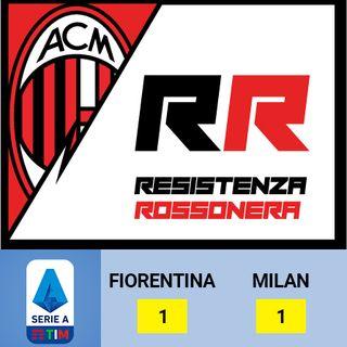 Episodio [17] - Fiorentina vs Milan 1 - 1, 22/02/2020