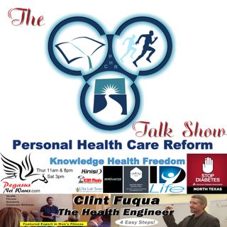 PHCR Talk Show 71 Obamacare Realities & Alternatives with Mike Chapman