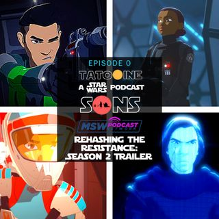 Star Wars: Resistance Season 2 Trailer Breakdown