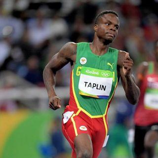 Bralon Taplin