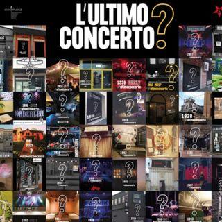 Subsonica, Cosmo, Agnelli e altri artisti si esibiranno in streaming per aiutare i live club in crisi