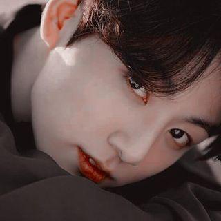 jeongguk // paper hearts