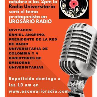 La Radio Universitaria En Acetato